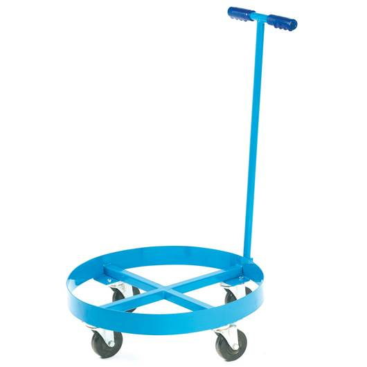 Picture of Drum Dolly with Handle