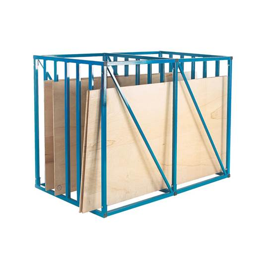 Picture of Premium Vertical Sheet Rack