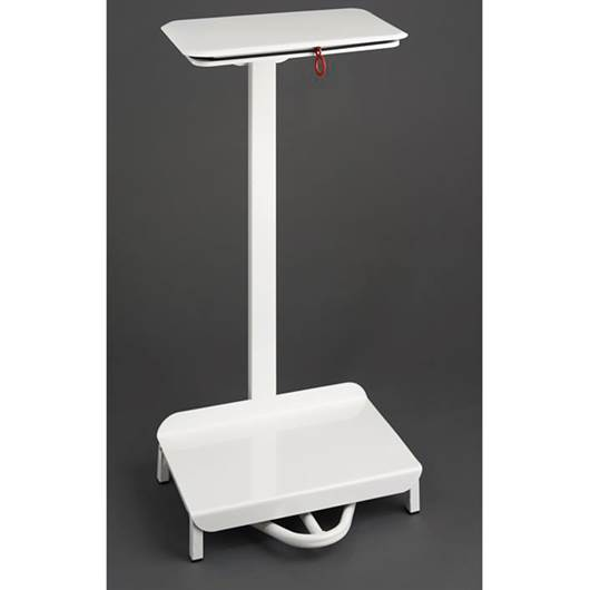 Picture of Sack Holder with Lid