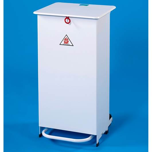 Picture of Sack Holder with Body