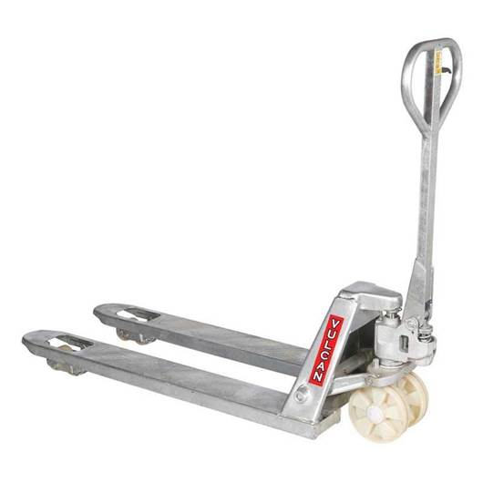 Picture of VULCAN Galvanised Pallet Trucks
