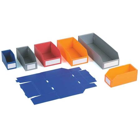 Picture for category Small Parts Storage