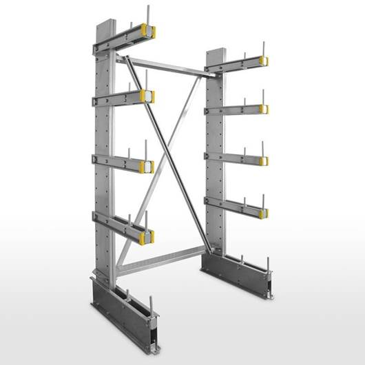Picture of Light Duty Cantilever Racking