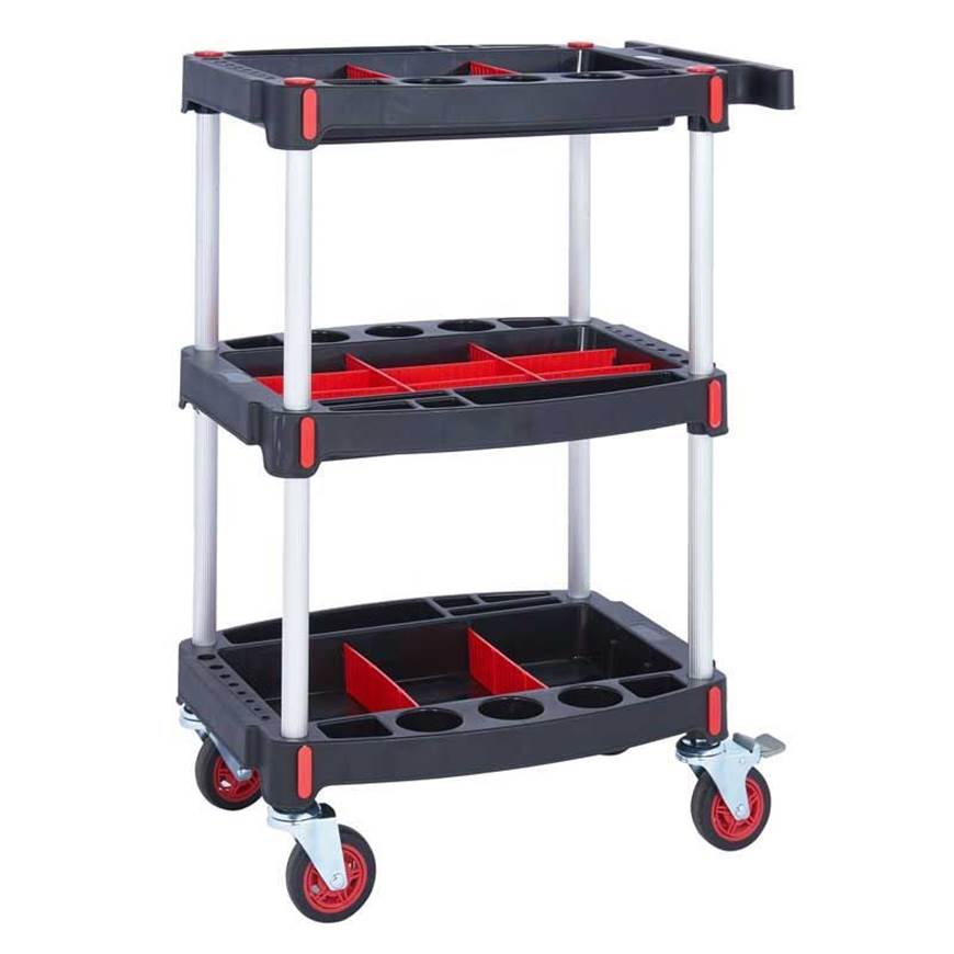Picture of Proplaz Handy Tool Trolley