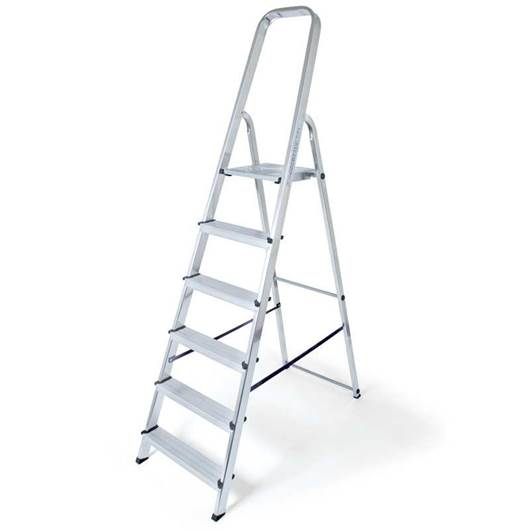 Picture of Aluminium Folding Steps