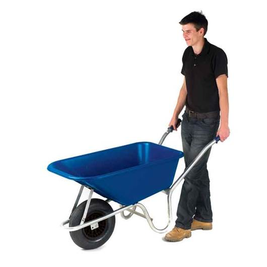 Picture of 'Hefty' Wheelbarrow